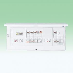 レディ型 創エネ対応 住宅分電盤 太陽光発電システム・電気温水器・IH・蓄熱暖房器(主幹・分岐)対応