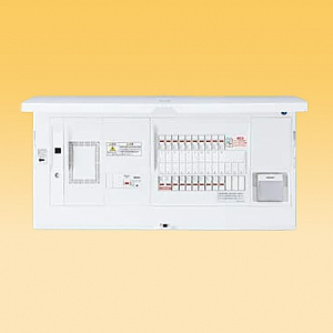 AiSEG通信型 住宅分電盤 標準タイプ