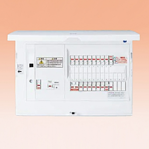 AiSEG通信型 HEMS対応住宅分電盤 蓄熱暖房器・エコキュート・IH対応