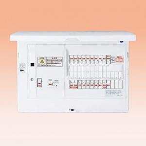 LAN通信型 HEMS対応住宅分電盤  蓄熱暖房器・エコキュート・電気温水器・IH対応