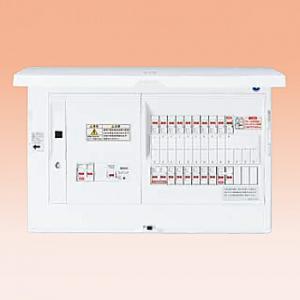 LAN通信型 HEMS対応住宅分電盤 蓄熱暖房器・電気温水器・IH対応
