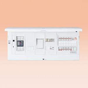 LAN通信型 HEMS対応住宅分電盤 蓄熱暖房器・IH対応