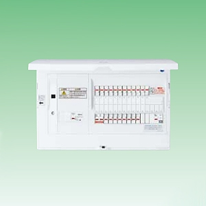 LAN通信型 HEMS対応住宅分電盤  太陽光発電システム対応