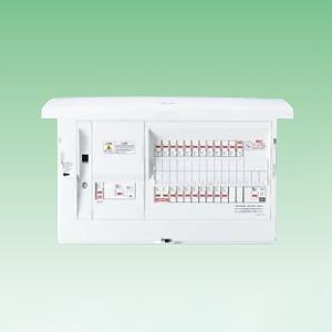 LAN通信型 HEMS対応住宅分電盤 太陽光発電システム・エコキュート・IH対応