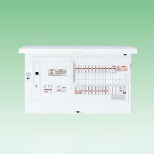LAN通信型 HEMS対応住宅分電盤 太陽光発電システム・電気温水器・IH対応
