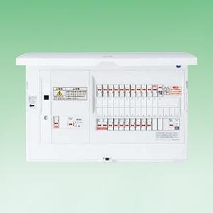 LAN通信型 HEMS対応住宅分電盤 EV・PHEV充電回路・太陽光発電システム・エコキュート・IH対応