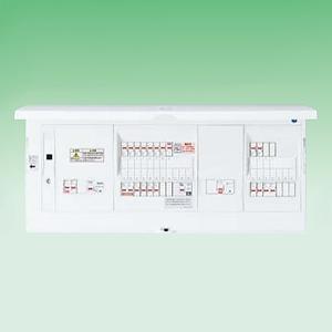 LAN通信型 HEMS対応住宅分電盤 太陽光発電システム・電気温水器・IH・蓄熱暖房器(主幹・分岐)対応