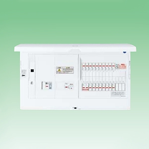 AiSEG通信型 HEMS対応住宅分電盤 太陽光発電システム対応 1次送り連系タイプ