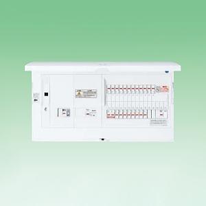 LAN通信型 HEMS対応住宅分電盤 W発電対応